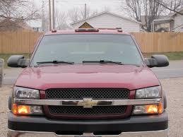Gm Cab Lights Cab Lights 2014 2018 Silverado Sierra Mods Gm Trucks Com