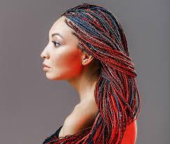 Coiffure Afro à Lyon Ti Beauty Shop