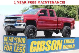 Gibson Truck World in Sanford | Ford, RAM, GMC, Chevrolet ...