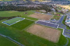 Warkworth Showgrounds Sports Fields - PlacesNZ