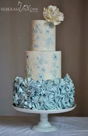 Ruffles Cake Design Pretty Wedding Cakes Ruffle Cake Cupcake Cakes