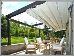 diy patio shade retractable patio shade on rustic interior decor home with retractable patio shade