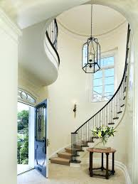 two story foyer chandelier startling 2 modern entryway large how low to hang a in home