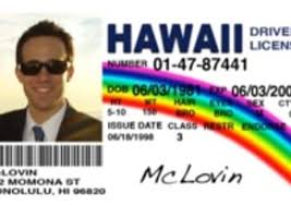 From Irvinecb Novelty The You Make A Movie Superbad Card By Mclovin