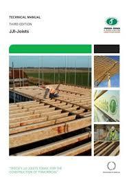jji joists technical manual 3rd