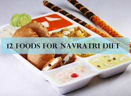 Navratri Special Top 12 Low Fat Food Items To Eat During