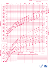 Girls Growth Chart Template Download Baby Girl Growth Chart For Birth To 24 Months For Free 5