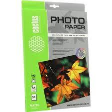 Бумага <b>Cactus CS</b>-<b>MA419050</b> — купить в городе ОМСК