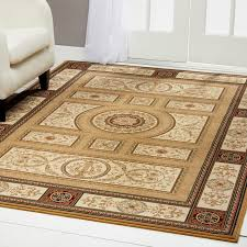regency gold 26 runner area rug victorian area rugs by home dynamix