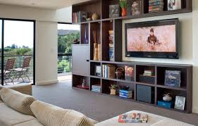 ... best TV wall mount. Collect this idea. Image courtesy of  http://www.camberconstruction.com
