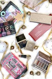 christmas gift guides the makeup must haves