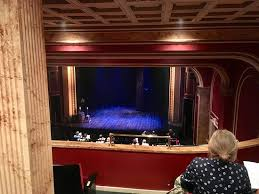 Royal George Seating Chart Royal George Picture Of Royal George Theatre Niagara On