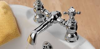 how to easily replace bath taps step by
