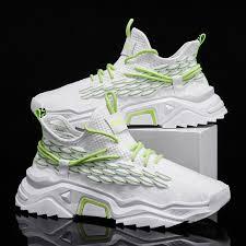Running <b>Shoes Men Air Mesh</b> Sneakers <b>Male</b> Sport <b>Shoes</b> Lace-Up ...