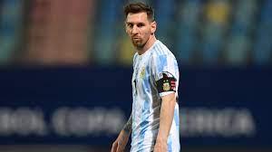 موعد مباراة الأرجنتين وكولومبيا في كوبا أمريكا 2021 والقنوات الناقلة