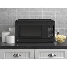 Ge Under Cabinet Microwave Ge 14 Cu Ft Countertop Microwave Oven Walmartcom