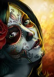 best images about festival of the dead sugar 17 best images about festival of the dead sugar skull art tattoo studio and the dead