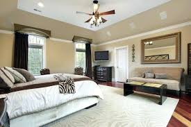 Elegant Bedroom Ceiling Fans Bedroom Ceiling Fan With Light Master