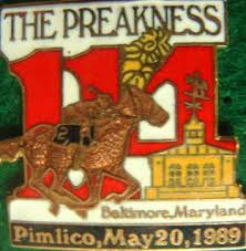 1989 Preakness Stakes Wikipedia