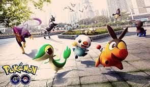 Pokémon GO v0.221.1 APK MOD Free Download » Livetechnoid.com