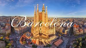 Barcelona Na Madrid De Grootste Stad Van Spanje Club Villamar