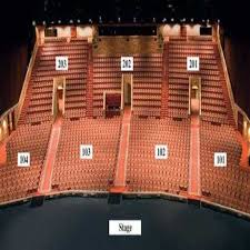 38 You Will Love Best Seats At Sight And Sound Branson