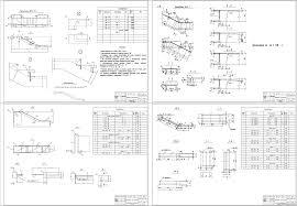 Курсовой проект Производство лестничных маршей и площадок  Курсовой проект Производство лестничных маршей и площадок