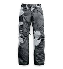 The North Face Womens Freedom Insulated Pants