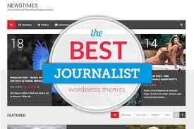 Wordpress Template Newspaper 15 Wordpress Themes For Journalists