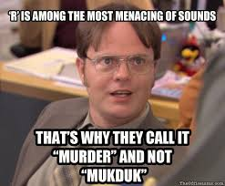 Funny Office Quotes Stunning Pin By Kristine Widgren On Ha Ha Pinterest Dwight Schrute