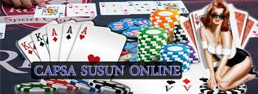 Image result for main capsa susun online