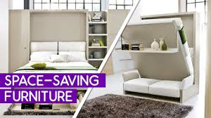 amazing space saving furniture. Amazing Smart Saving Space Furniture You Should See 2018 - Design R