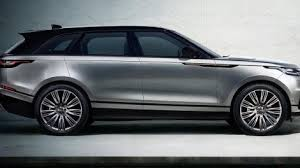 2018 land rover velar. wonderful rover the 2018 range rover velar actually looks pretty rad intended land rover velar