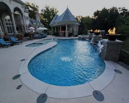Pools Prestige Pools Spas St Louis Pools Hot Tubs Swim Spas
