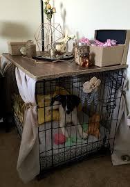 designer dog crate furniture room design plan. diy dog crate cover thatu0027s a table no sew super easy buy designer furniture room design plan