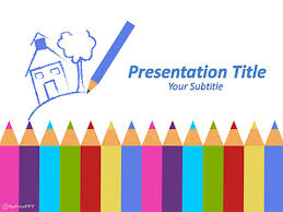 Children Powerpoint Template Magdalene Project Org