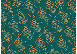 Peacock Pattern Awesome Ideas