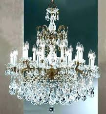 old crystal chandelier brass and crystal chandelier antique old medium size of chandeliers vintage brass and old crystal chandelier