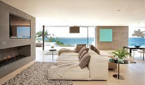 modern beach home designs. modern beach house interior design for living room with contemporary fireplace ideas home designs e