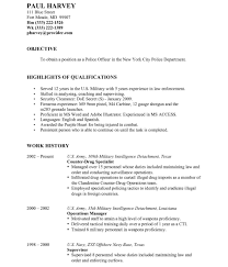 Ex Military Resume Examples Militaryesume Sample Interpersonal Skills Lily Jan Ucsf It Director 12