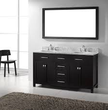 ine 60 inch bathroom vanity