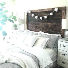 marvelous wooden headboard rustic headboards super king size beds furniture