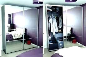 mirror door wardrobe wardrobes sliding doors assembly instructions s gorgeous with tonnes glass ikea pax hinge doors ikea pax