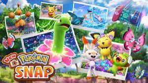 New Pokémon Snap™ for Nintendo Switch - Nintendo Game Details