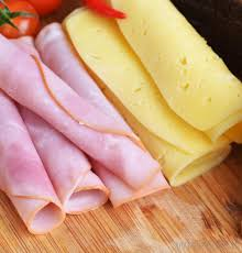 Image result for cheese and ham platter