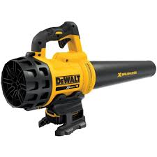 dewalt blower. dewalt 20-volt max lithium-ion cordless string trimmer and blower combo kit (2-tool) with 4.0ah battery charger included-dcko97m1 - the home depot dewalt
