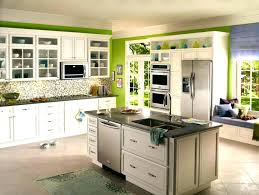 interior light green kitchen walls modern pondering how it will look to have wood cabinets sage apple green kitchen walls cabinets for sage
