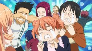 food wars shokugeki no soma season 5