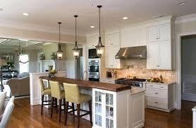 light kitchen island breakfast bar pendant lighting wonderful for