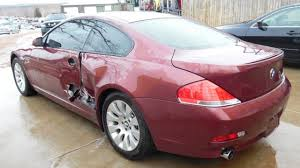 2004 BMW 645Ci Coupe for sale near Bedford, Virginia 24174 ...